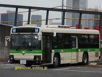 東京都交通局研修所-K471 - 注文の多い、撮影者のBLOG