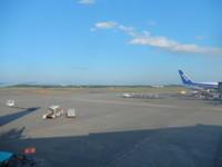阪急ツアーで行く北海道三泊四日の旅1 - ふつうの生活 ふつうのパラダイス♪