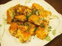 鱈のマヨネーズパン粉焼き - 人形町からごちそうさま
