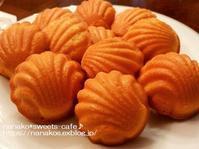 franちゃんのころころマドレーヌ&ランチ - nanako*sweets-cafe♪