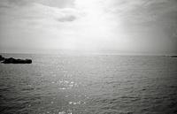8月の海 - そぞろ歩きの記憶