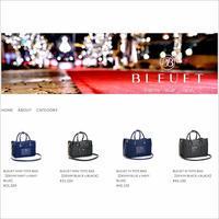 "Debut!Bleuet e‐Boutique★ ""WEB限定デビュー!ブルエe-ブティック★"" - BLEUET(ブルエ)のStaff Blog Ⅱ"