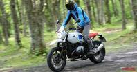 ヤングマシン(ウェビック)さんの「BMW R nineT Urban G/Sの試乗インプレッション」 - マーチとバイク