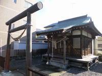 八坂神社(本町) - みとぶら