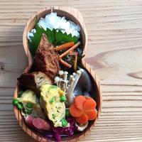 二日酔いBENTO - Feeling Cuisine.com