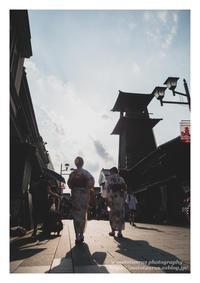 西陽射す時 - ♉ mototaurus photography