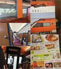 【箱根に避暑に2018】湯本から箱根ハイランドホテルへ - お散歩アルバム・・梅雨空の下で
