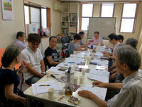 第37回(一社)愛知県鍼灸師会理事会が開催され、出席いたしました。 - 東洋医学総合はりきゅう治療院 一鍼 ~健やかに晴れやかに~