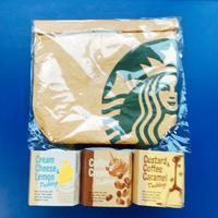 Starbucks プリンバッグ - Beautiful Days~アルムダウン ナルドゥル~