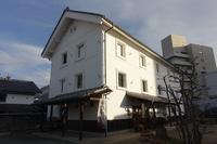 須坂市ふれあい館まゆくら - レトロな建物を訪ねて