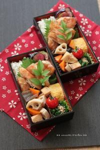 赤魚塩麹漬け焼き ✿ 煮込みチーズハンバーグ(๑¯﹃¯๑)♪ - **  mana's Kitchen **