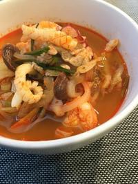 2018年9月のレッスンスケジュール - 美味しい韓国 美味しいタイ@玄千枝クッキングサロン