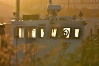 ある日の港 - photo:mode