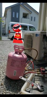 とりあえず夏を乗り切れ - 西村電気商会|東近江市|元気に電気!