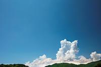 ハイコントラストな空とRAW現像 - Omoブログ