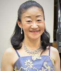 からだが音色で染まります。 - ひとり芝居、語り、ダンスの道・・・多田慶子のナントカナーレ