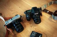 夏カメラ - ぴんの助でございます