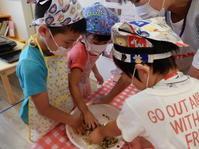 【南砂園】夏祭り - ルーチェ保育園ブログ  ● ルーチェのこと ●