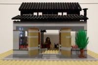 第16回建築ビエンナーレ~2・日本館は期待を裏切らず・・・ - カマクラ ときどき イタリア