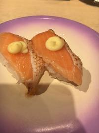 回転寿司。 - お料理大好きコピーライター。