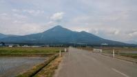 磐梯山【GonzoX さん】 - あしずり城 本丸