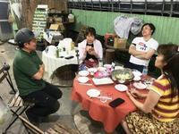 第65回ゆるトーーク~ハーブで唐揚げ&ハーブ抹茶 - 農場長のぼやき日記