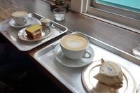 桃を求めて山梨へ'18~甲府の素敵カフェ「寺崎コーヒー」&「AKITO COFFEE」 - LIFE IS DELICIOUS!