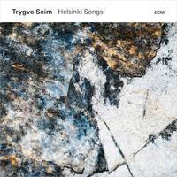 "Trygve Seim 新譜 ""Helsinki Songs"" - タダならぬ音楽三昧"
