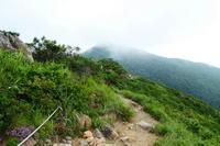 ***** 花の百名山アポイ岳 (810.2M)  登頂 編 ***** - 風の便り