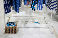 博多阪急3階/HAKATA SISTERS イベントスペース3 - 青衣(あをごろも)BLOG