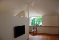 引っ越し/方形の平屋/岡山 - 建築事務所は日々考える
