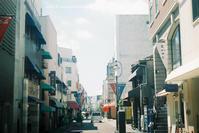 オランダ通り。 - Yuruyuru Photograph