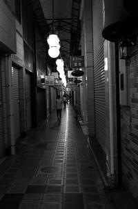 鶴橋の静寂 - Photo Break