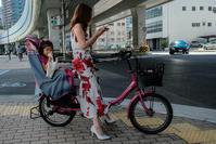 神戸物語(ハーバーランドから中華街へ)③ - 写真の散歩道