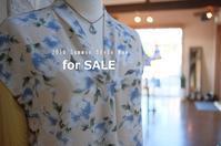 """2018 Summer Style New for Sale!... 8/9thu"" - SHOP ◆ The Spiralという館~カフェとインポート雑貨のある次世代型セレクトショップ~"