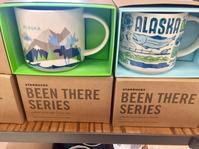 アラスカ土産 ~スターバックス~ - アラスカ便り