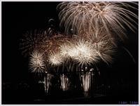 彩夏祭・花火-3054) - 趣味の写真 ~オリンパスE-M1MarkⅡとE-M1、E-5とたまにフジフィルムXZ-1も使っています。~