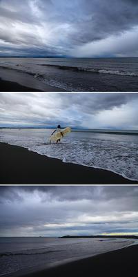 2018/08/09(THU) 台風スウェルなくなりました。 - SURF RESEARCH