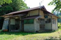 これぞ「寺小屋」?〜小屋の定義。【固定】 - とうほく小屋の写真帖