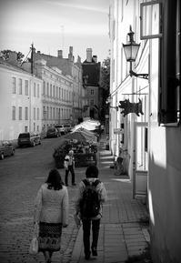 Tallinn・・・No90 - まちぶらさんぽ