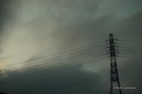 台風 - BobのCamera