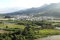 富良野…夏11 - 根室線の四季 -advance*k-
