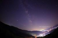 毎週土曜の夜はナイトゴンドラ運行中 - 野沢温泉とその周辺いろいろ