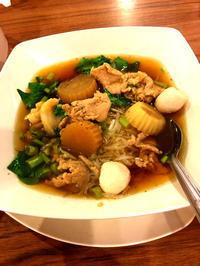 郷愁を誘う味 - 野菜ソムリエコミュニティBangkok