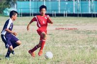 プレイバック【U-12 イオンカップ】予選リーグ RED EAST戦 〜その2〜 July 29, 2018 - DUOPARK FC Supporters
