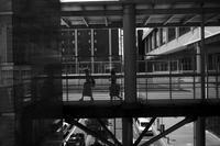 kaléidoscope dans mes yeux2018駅南#25 - Yoshi-A の写真の楽しみ