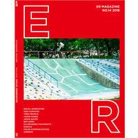 ER MAGAZINE - No.14 - Growth skateboard elements