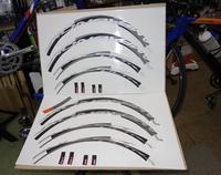 風路駆ション420カンパニョーロ純正品ホイールステッカー入荷ロードバイクPROKU -   ロードバイクPROKU