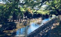 水路の風景 - 美は観る者の眼の中にある