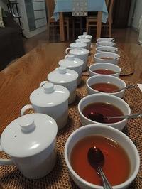 レモンティーパーティー - BEETON's Teapotのお茶会
